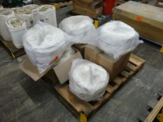 Lot of Duct Ventilation; Tag: 215438