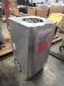 Phoenix 200 HT Dehumidifier - Part No. 4029970; 7.2A; 120V; Tag: 214996