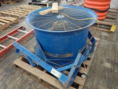 Industrial Work Fan; Tag: 215170