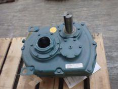 Dodge Torque Arm Speed Reducer - Part No. 246159-GV141150766; 53.1 HP; Size: TXT625AS; 25.13