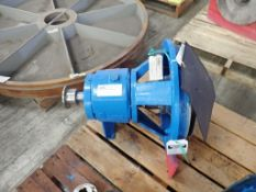 ABS Pullout Pump Subassembly - Part No. 254; 8 x 6 x 16; Tag: 215992