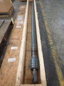 Hydraulic Cylinder - Model No. 305F1; Tag: 215795