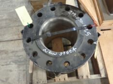 """Expansion Joint - 8"""" x 13"""" OAL; Tag: 215694"""