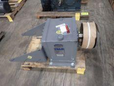 Falk Enclosed Gear Drive - Model No. 1060F23A; 70.51 Ratio; Tag: 215727