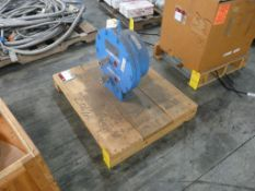 Sentry Heat Exchanger Sprial - Model No. 1253DC13-EW23-C; Tag: 216233