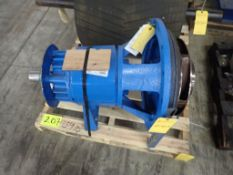 ABS Pullout Pump Subassembly - NB 8 x 6 x 19; Type: 4F; Tag: 215863