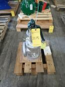"""Pressure Safety Valve - Part No. 61017-01; Size: 2"""" x 3""""; Tag: 215791"""