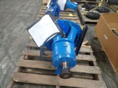 ABS Pullout Pump Subassembly - NB 6 x 6 x 16; Tag: 215858