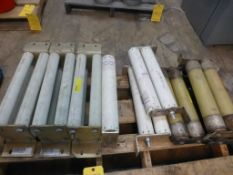 Lot of Assorted GE Fuses - Tag: 219520