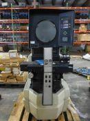 OGP Optical Gaging Products QL-14 Comparator/Contour Projector - 10x & 20x Lenses; DiMetric Plus