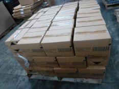 Lot of (540) 16 oz. Bottles of Purrell Advanced Emergency Response Gel Hand Sanitizer - Part No.