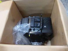 Hatz 1B50 Air Cooled 4 Stroke Diesel Engine - Engine:; Type: 1B50U-2; 8.5 KW / 11.6 HP; Diesel;