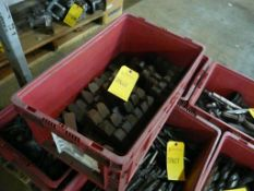 Lot of Assorted Taps - Tag: 219628