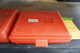 Lot of (2) Plate Kits|Tag: 221362