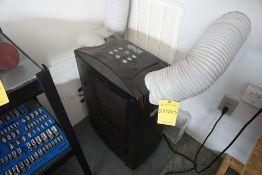 Tripp Lite Portable Air Conditioner Model No. SRCOOL1215; Tag: 221205