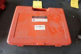 Shankly 5-Ton Capacity Bearing Separator Kit|Includes: Separator Kit; Tag: 221222