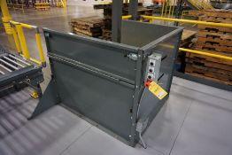 Lift Products Inc Max Lift Table - Model No. LPT-035-72XXH; 460V; 3500 lb Capacity; Includes