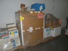 Lot of Approx (18) Boxes of Tags - Tag: 222575; Lot Loading Fee: $30