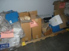Lot of Assorted Tags - Tag: 222580; Lot Loading Fee: $30