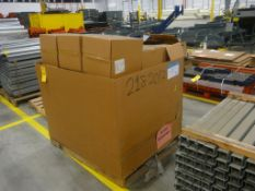 Lot of (6000) Boxes of Guide Infeed - Cat No. 217100; Tag: 222449; Lot Loading Fee: $30