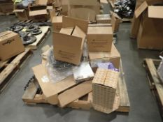 Lot of Assorted Components - Tag: 222313; Lot Loading Fee: $30
