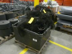 Lot of Netting - Tag: 222397; Lot Loading Fee: $30