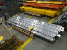 Lot of Metal Brackets - Tag: 222438; Lot Loading Fee: $30