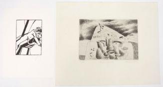 GUTRUF, Gerhard (*1944 Nikitsch, Burgenland),