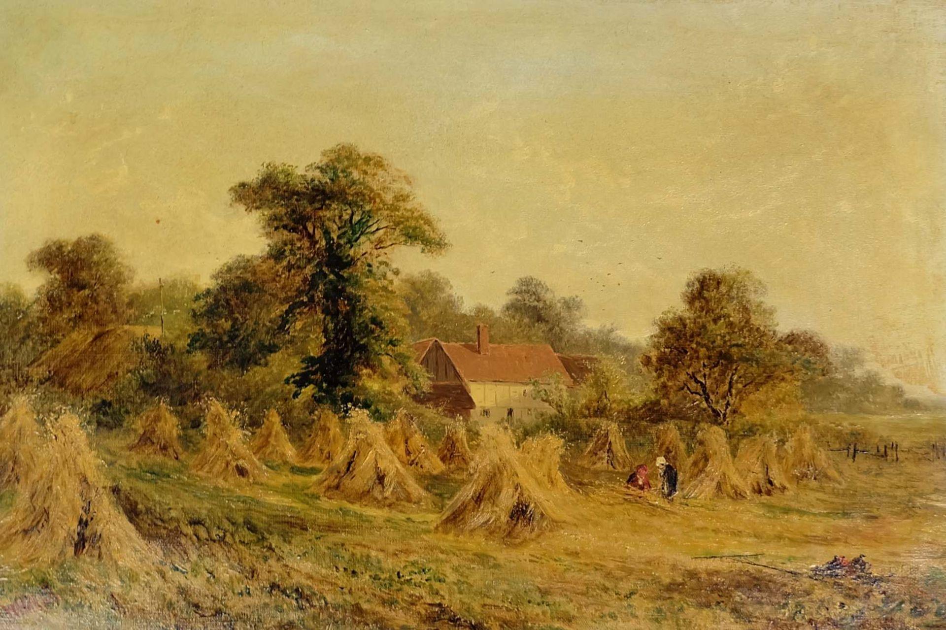 HALL, William Henry (*1812 +1880),