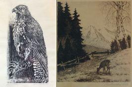 TROSCHEL, Hans (*1899 Berlin +1979 Lethe/Alhorn),