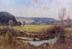 SCHLEMMER, Hubert (*1862 Kall †1945),