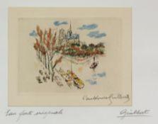 GUILBERT, Paul Louis (*1886 †1952)