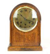 BRACKET-CLOCK, England, um 1900,