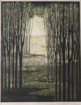 INAGAKI, Akemi (*1933 Tokio),