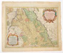 JAILLOT, Charles Hubert Alexis (* 1632