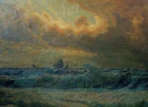 SCHLOEMANN, Eduard (* 1888 Düsseldorf †1940),