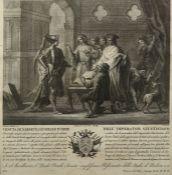 GUARANA, Giacomo, gestochen von