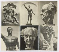 BREKER, Arno, 35 Originalfotografien