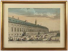 """GUCKKASTENBLATT WIEN, """"Le Palais de"""