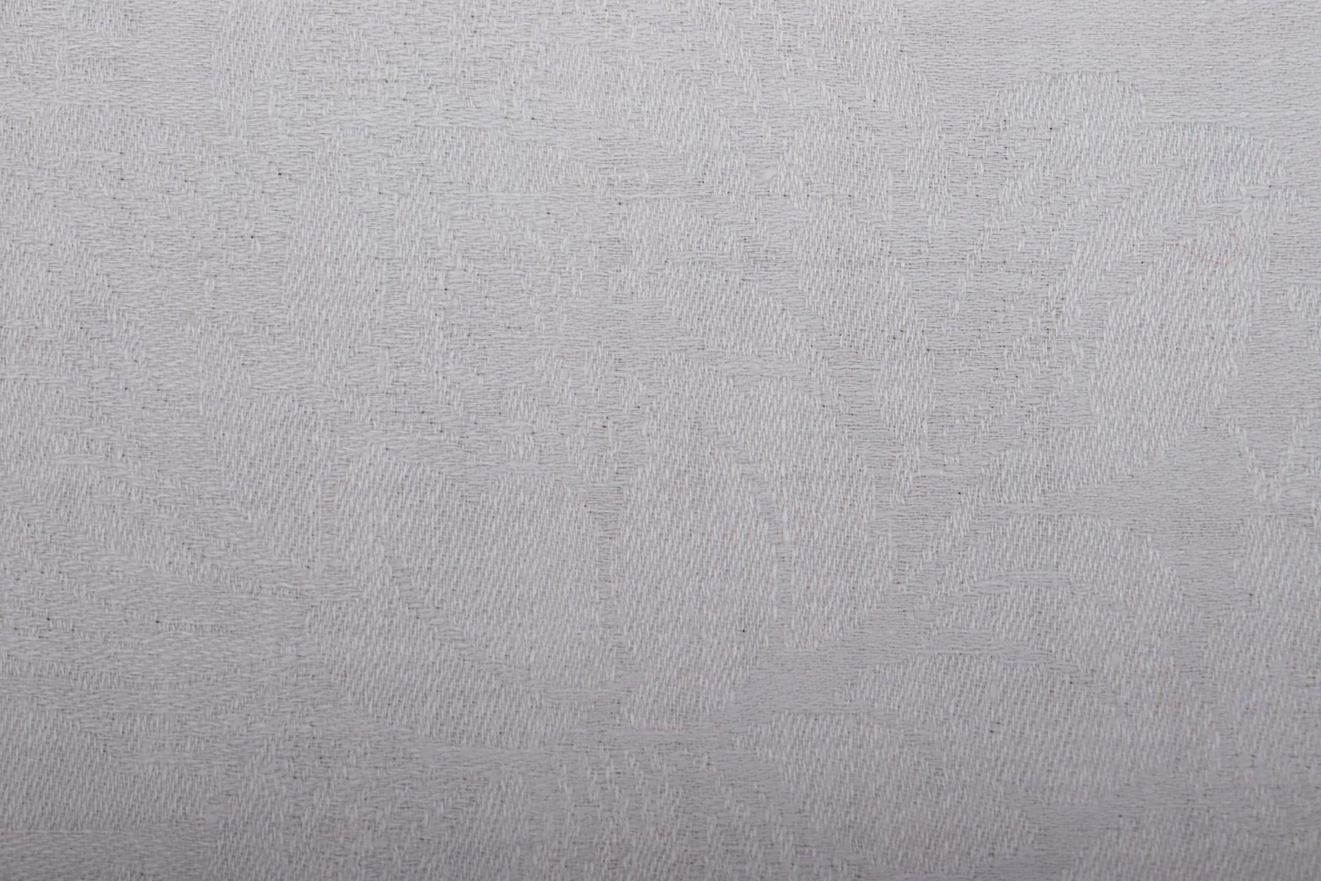 TAFELTUCH, Damast, 300 x - Image 2 of 2