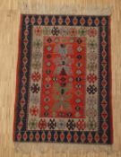 BRÜCKE KELIM ALT, Türkei, 162 x 112,