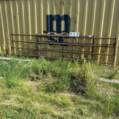 5 assorted gates