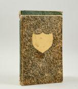 "Forstwesen - Böhmen - ""Tagebuch""."