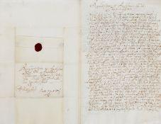 Niederösterreich - Aggsbach - Bischofstetten-Brief
